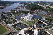Brunei Bebas Corona (3): Semua Warganya Wajib Baca Yasin Setiap Hari