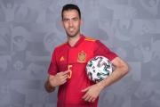 Laga Hidup-Mati Timnas Spanyol, Debut Busquets di Piala Eropa 2020