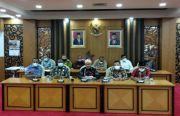 DPRD Papua Barat Sampaikan 14 Tuntutan terkait Revisi UU Otsus Papua