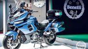 Saingi BMW, Benelli Hadirkan Motor Tercanggih dan Terbesar