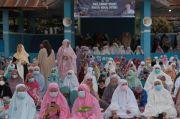 Pemerintah Bolehkan Salat Idul Adha Berjamaah, Syaratnya Begini
