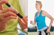 3 Olahraga untuk Pasien Diabetes Tipe 2 Cegah Gula Darah Tinggi