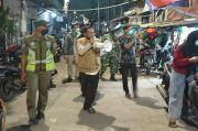 Satgas COVID-19 Kelurahan Ancol Gelar Patroli di Pemukiman Warga Cegah Kerumunan