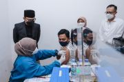 Vaksin Tidak Menjamin 100% Bebas Corona, Bima Arya: Tetap Patuhi Protokol Kesehatan