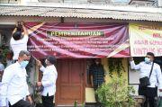 Pengelolaan Pasar Babakan Tangerang Diambil Alih Kemenkumham