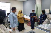 Dinkes Tangsel Tinjau Fasilitas Layanan Vaksin Gotong Royong di RS Premier Bintaro