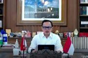 Kota Bogor Darurat Covid-19, Bima Arya Rencanakan Buka Dapur Umum