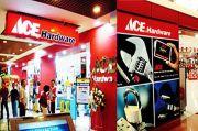Ace Hardware Bukukan Penjualan Rp1,6 Triliun, Terbanyak Produk Perbaikan Rumah