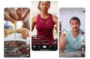 TikTok Tambahkan Fitur Aplikasi Mini di Video Para Kreator
