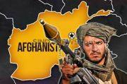 AS Tarik Pasukan, 50 Distrik Afghanistan Jatuh ke Tangan Taliban