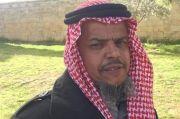 Israel Larang Pemimpin Gerakan Islam Salat di Masjid Al-Aqsa