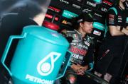 Morbidelli Absen di MotoGP Belanda 2021 akibat Cedera