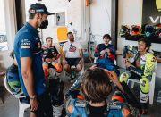 Livio Suppo Sebut Valentino Rossi Terpuruk Bukan Faktor Umur