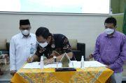 COVID-19 di Semarang Kian Menggila, Kampus dan Gereja Sediakan Tempat Perawatan Pasien