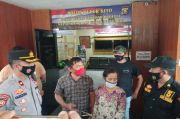 Polisi Tangkap Pasutri Pelaku Penganiaya Penjual Es yang Masih Tetangga