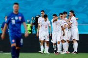 Morata Gagal Penalti, Spanyol Tembus Fase 16 Besar Piala Eropa 2020