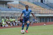 Supardi Nasir Ingin Bantu Persib Raih Gelar Sebelum Liga 1 2021/2022 Bergulir