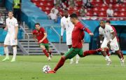 Main Imbang, Portugal dan Prancis Lolos Bareng ke 16 Besar Piala Eropa 2020