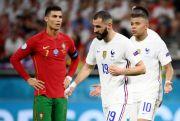 Hasil dan Klasemen Akhir Grup E dan F Piala Eropa 2020 Swedia dan Prancis di Puncak