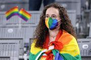 Piala Eropa 2020 Kental Aroma LGBT