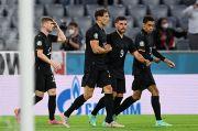 Jerman Bentrok Inggris di Fase Gugur, Memori Final Piala Dunia 1966