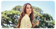 Gandeng Cinta Laura, OPPO Reno6 Akan Dijual Eksklusif di Shopee
