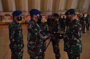 Letkol Pnb Pontianus Agung Jabat Danskadron Udara 45 Halim Perdanakusuma