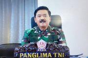 Panglima TNI Mutasi dan Promosi Jabatan 104 Pati, Berikut Daftarnya