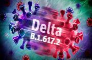 Varian Delta Jadi Penyebab Terbesar Kasus Baru COVID-19 di Eropa