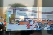 Sidang Putusan Habib Rizieq Shihab Kasus RS UMMI Bogor Mulai Digelar