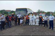 Sejak Awal Pandemi, 61 Awak Bus Sekolah Terpapar COVID-19
