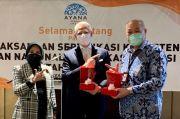 Meski Pandemi, Karyawan Hotel di Jakarta Tetap Semangat Ikut Program PSKK BNSP