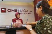 Naik 42,5% CIMB Niaga Syariah Raup Laba Rp459 Miliar di Kuartal I