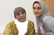 Kondisi Memprihatinkan, Ibunda Elma Theana Sabar dan Ikhlas Hadapi Kanker