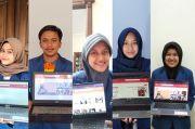 Mahasiswa ITS Garap Startup untuk Mudahkan Cari Hadiah