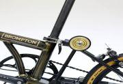 Harga Sepeda Brompton Anjlok, Ada yang Jual di Bawah Rp30 Juta