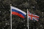 Rusia Panggil Dubes Inggris Terkait Insiden Dekat Crimea