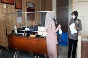 Lecehkan Pegawai Honorer Cantik, ASN BPN Kota Tasikmalaya Dilaporkan Polisi