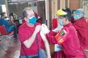 TNI dan Polri Siap Backup Penanganan COVID-19 di Jepara
