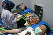 Donor Darah MaxOne Hotel Makassar Kumpulkan 68 Kantong Darah