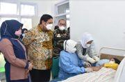 Chaidir Syam Ajak Warga Maros Wujudkan Keluarga Berkualitas
