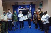 Tiga Lembaga HAM Nasional Lakukan Pertemuan dengan Bupati Jayapura