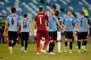 Hasil dan Klasemen Sementara Grup A Copa America 2021 Paraguay dan Uruguay Berjaya
