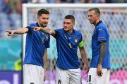 Verratti Ikhlas Jika Mancini Mengorbankannya Saat Italia vs Austria