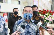 Kasus Covid Tembus 20.000, DPR Ingatkan Masyarakat Tak Nobar Euro
