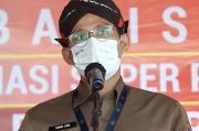 Bali Bakal Jadi Pilot Project Pengembangan Wisata Berbasis Vaksin