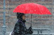 Pagi Cerah Berawan, Siang Hujan Intai Jakarta