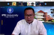 Kronologis Rektor IPB University Arif Satria Kembali Positif Covid-19