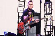Mark Hoppus Blink-182 Idap Kanker, Sudah 3 Bulan Kemoterapi