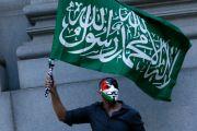 Parlemen Jerman Dukung Larangan Pengibaran Bendera Hamas